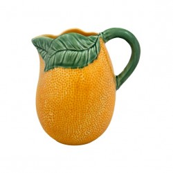 PITCHER ORANGE