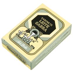 Goat milk soap, 90g