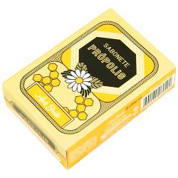 Propolis soap Ach Brito 90g
