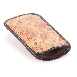 GLASSES CASE (FLORAL)
