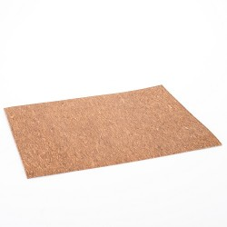 PLACEMAT (GOLD BROWN)