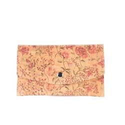 CARD HOLDER (FLORAL)