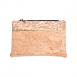 Universal cork purse...