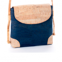 Crossbody bag, dark blue,...
