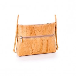 Cork shoulder attache bag,...