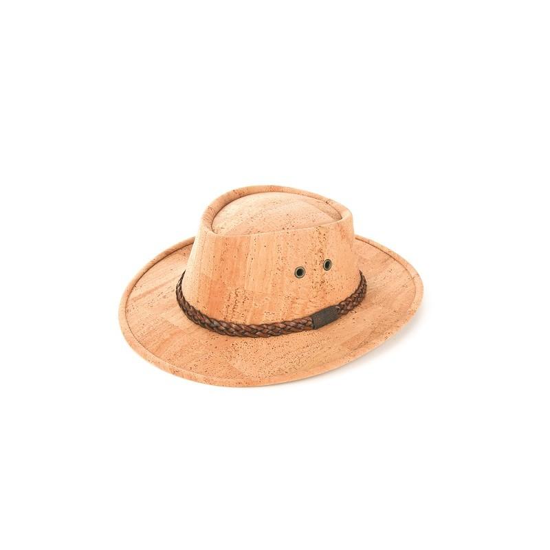 Australský klobouk z korků dc4cc67384